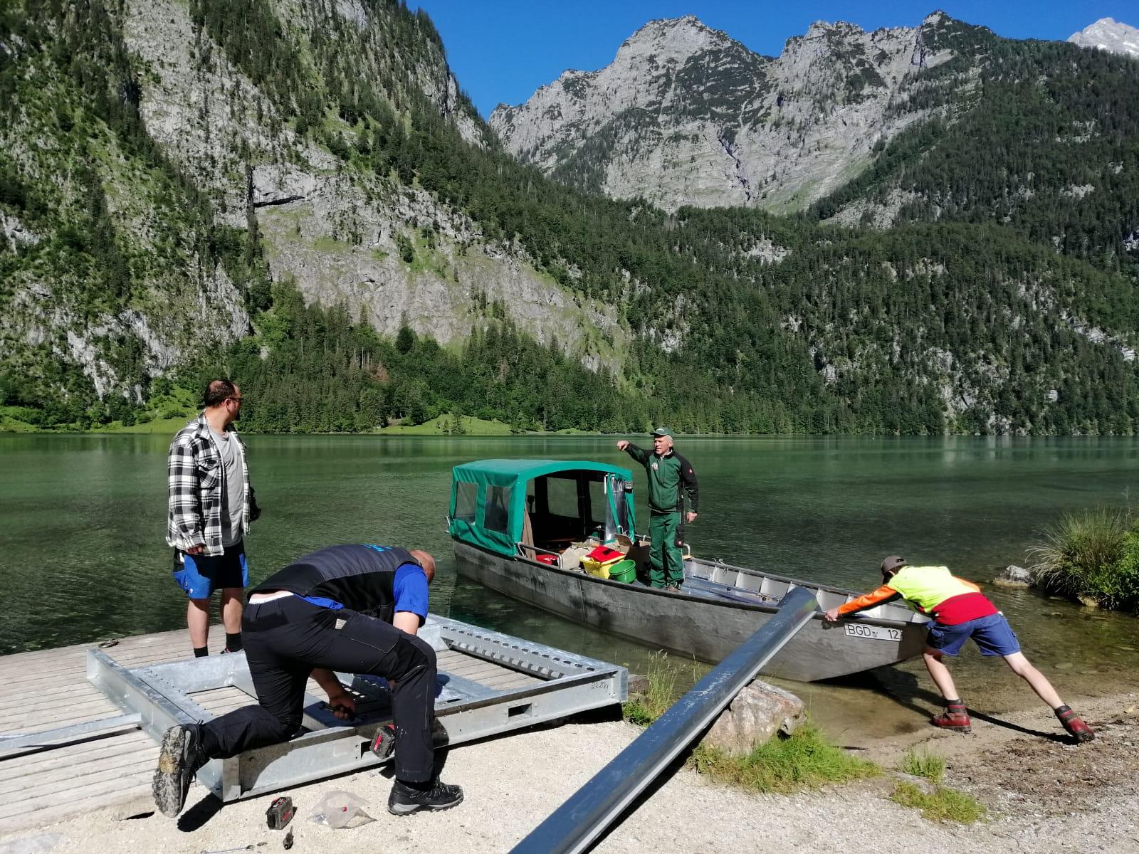 kälberhütte in österreich
