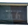 Calf Hutch Curtain